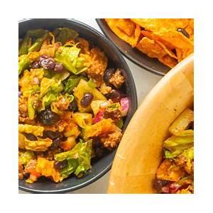 doritos-taco-salad-12-tomatoes image