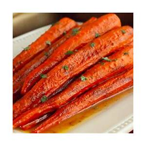 easy-thanksgiving-carrots-recipe-popsugar-food image