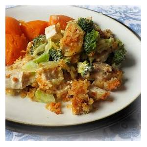 turkey-broccoli-casserole-the-english-kitchen image
