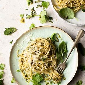 herby-garlic-butter-pasta-sauce-inside-the-rustic-kitchen image