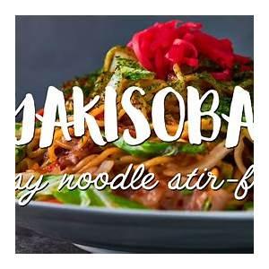 best-yakisoba-noodles-recipe-焼きそば-youtube image