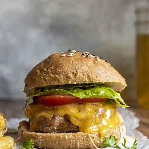 low-carb-keto-hamburger-buns-cheese-free-fluffy image