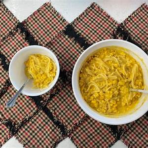spaghetti-corn-commonground-nebraska image