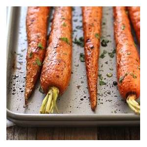 toaster-oven-roasted-carrots-tasty-kitchen-a-happy image