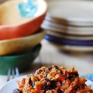 cabbage-stir-fry-with-mushrooms-and-ham-julias-album image