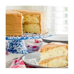 classic-southern-caramel-cake-southern-kitchen image