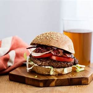 classic-keto-hamburger-with-bacon-recipe-diet-doctor image