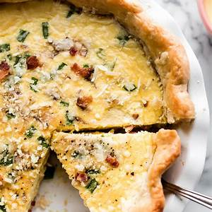 perfect-quiche-recipe-any-flavor-sallys-baking-addiction image