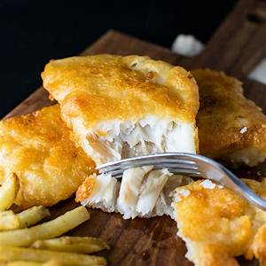 beer-battered-fish-recipe-cod-or-haddock-kitchen-swagger image
