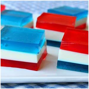 red-white-and-blue-finger-jello image