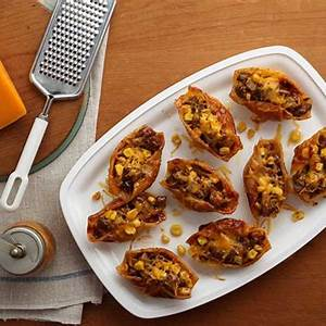 texas-stuffed-shells-recipe-passion-for-pasta image