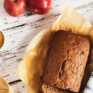 applesauce-bread-organized-island image