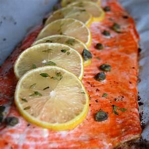 simple-baked-salmon-with-lemon-and-thyme-paleo-grubs image