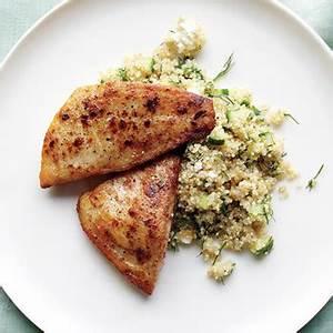 quinoa-recipes-martha-stewart image