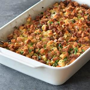easy-sausage-herb-stuffing-once-upon-a-chef image