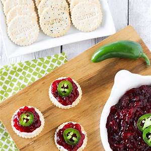 sweet-and-spicy-cranberry-jalapeo-chutney-sarah-bakes image