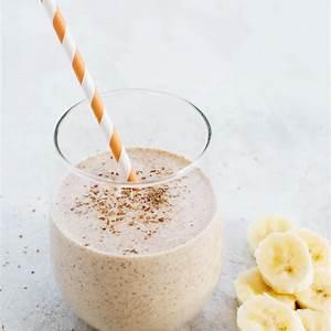 banana-oat-breakfast-smoothie-eat-yourself-skinny image