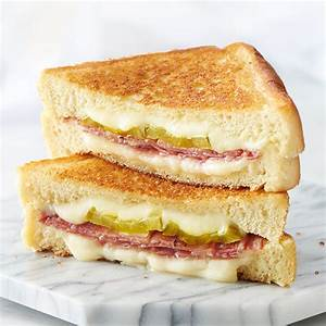 salami-pickle-grilled-cheese-recipe-land-olakes image