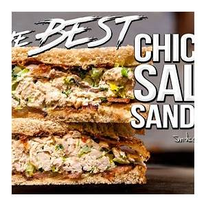the-best-chicken-salad-sandwich-ive-ever-made-sam-the image