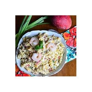 shrimp-and-mango-pasta-salad-arkansas-living image