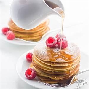 easy-keto-almond-flour-pancakes-recipe-wholesome-yum image
