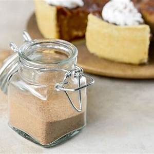 homemade-apple-pie-spice image