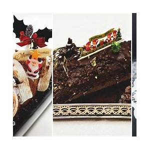 18-enchanting-yule-log-recipes-to-grace-your-christmas-table image