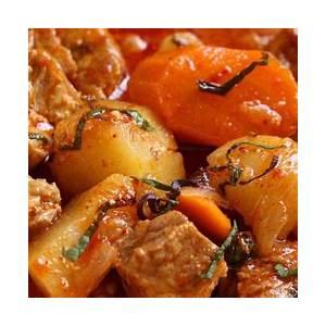 gamja-tang-hot-spicy-korean-potato-pork-stew image