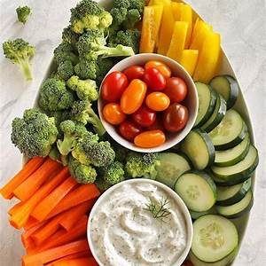 healthy-greek-yogurt-dill-dip-easy-robust image