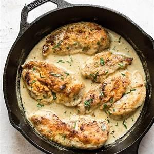 creamy-chicken-in-white-wine-sauce-salt-lavender image