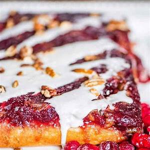 cranberry-upside-down-cake-the-best-cake image
