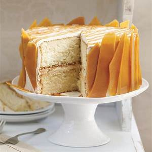 triple-caramel-cake-ricardo image
