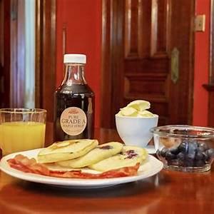 moms-buttermilk-pancakes-dutch-country-kitchen image