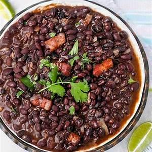quick-cuban-black-beans-recipe-l-panning-the-globe image