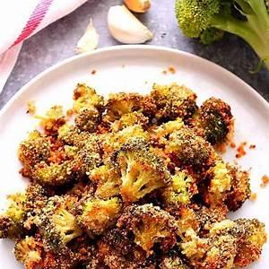 garlic-parmesan-roasted-broccoli-recipe-crunchy image