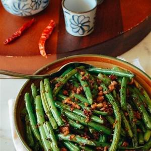 sichuan-dry-fried-green-beans-the-woks-of-life image