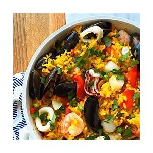 10-best-portuguese-seafood-paella-recipes-yummly image