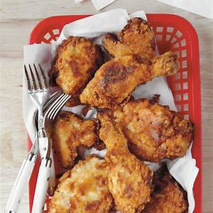 classic-fried-catfish-southern-living image