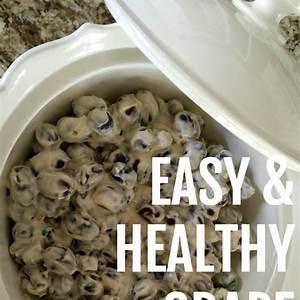 simple-grape-salad-recipe-he-she-eat-clean image