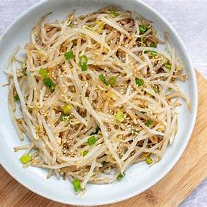 korean-bean-sprout-salad-sookju-namul image