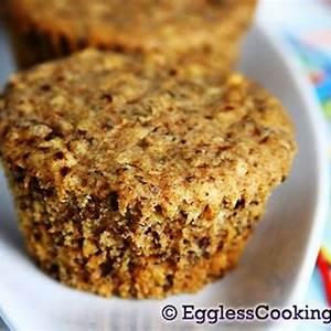 vegan-oatmeal-raisin-muffins-recipe-eggless-cooking image