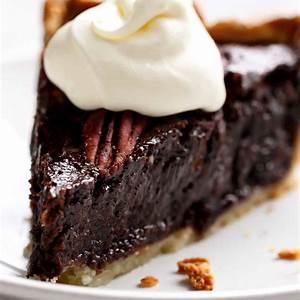 chocolate-pecan-pie-cafe-delites image