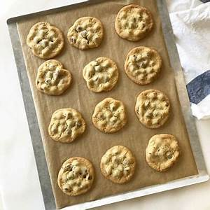 small-batch-chocolate-chip-cookies-recipe-land-olakes image