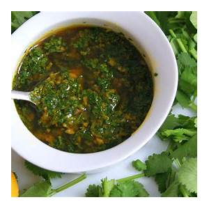 chermoula-recipe-moroccan-marinade-with-herbs-and-spices image