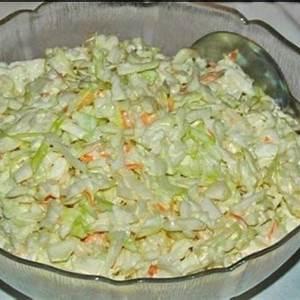 kfc-coleslaw-recipe-recipes-homemade image