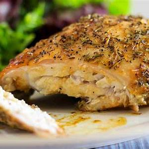 grilled-or-oven-baked-rosemary-chicken-breasts image