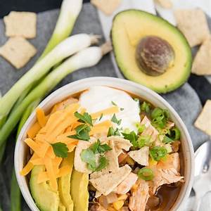 easy-chicken-tortilla-soup-in-30-minutes-yellow-bliss image