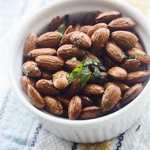 chili-lime-almonds-recipe-diaries image