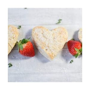 heart-shaped-sweetheart-scones-encharted-cook image