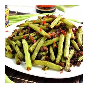 chinese-green-beans-recipe-how-to-cook-with-minced-pork image